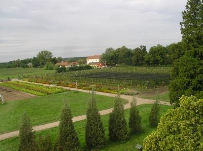 Debreceni Egyetem AMTC KIT Pallagi Kertészeti Telepe