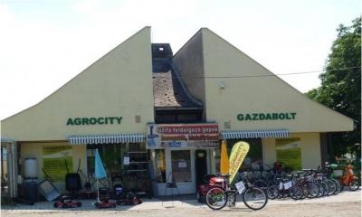 Agrocity Gazdabolt