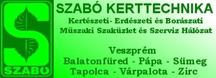 Szabó Kerttechnika